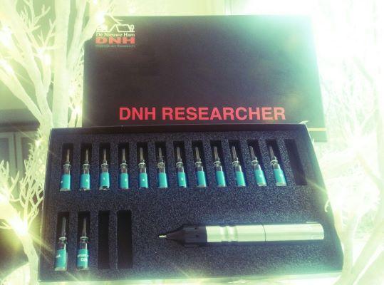 DNH Researcher