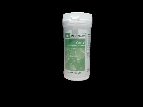 Multiplant Cor.V tabletten